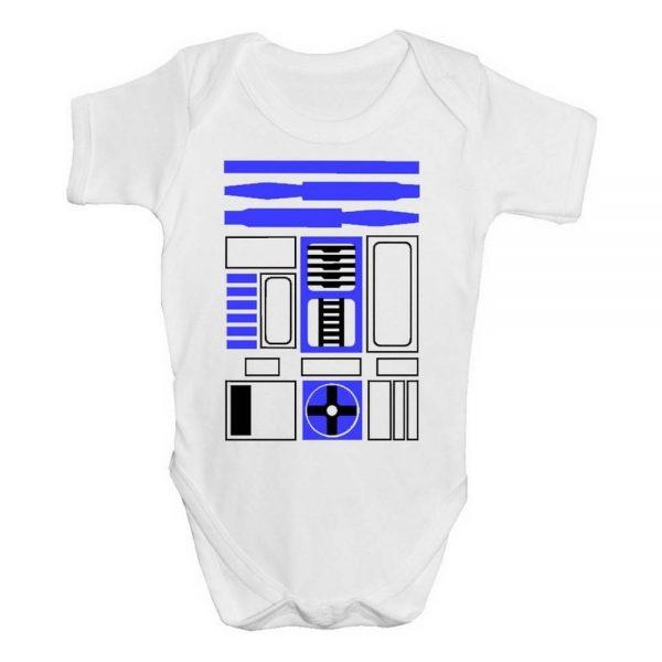 R2D2 Baby