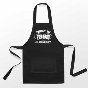 Made In Any Year Apron