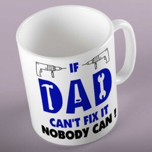 If Dad Can't Fix It - Nobody Can