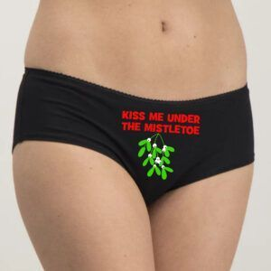 Christmas Knickers