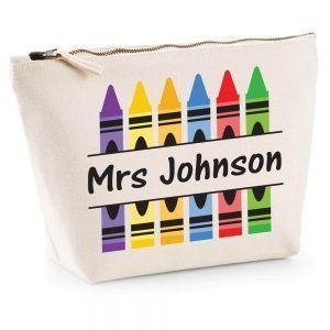 Teacher Accessory Bag
