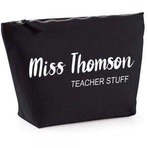 Teacher Stuff Bag