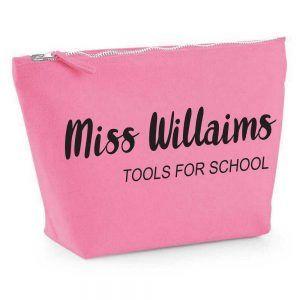 Tools For School Bag